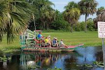 Airboat Rides Melbourne, Melbourne, United States