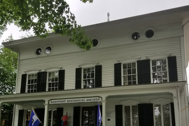 Westport Historical Society, Westport, United States