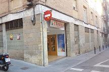 Simuteca, Barcelona, Spain