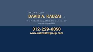 The Law Offices of David A. Kadzai, LLC