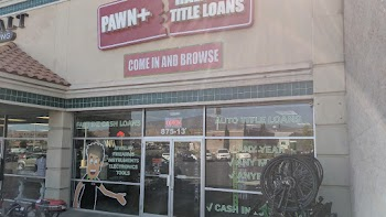 Pawn Plus Half Off Title Loans Payday Loans Picture
