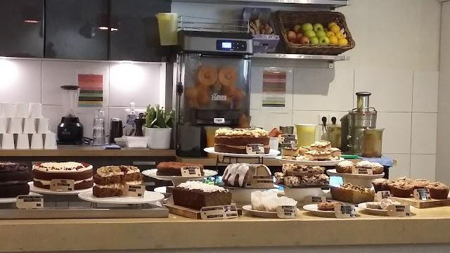Vegan Food Tours - Amsterdam