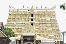 Sree Padmanabhaswamy Temple, Thiruvananthapuram (Trivandrum), India