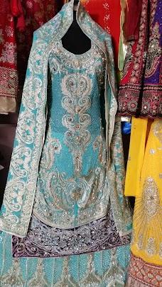 Bilal Bridle Boutique sahiwal