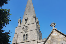 St Mary's Church, Edwinstowe, United Kingdom