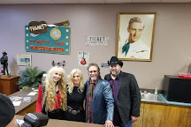 Texas Troubadour Theatre, Nashville, United States