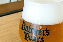 Butchers Tears, Amsterdam, The Netherlands