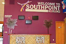 Southpoint Church, Trenton, United States