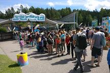 Serena Water Park, Espoo, Finland