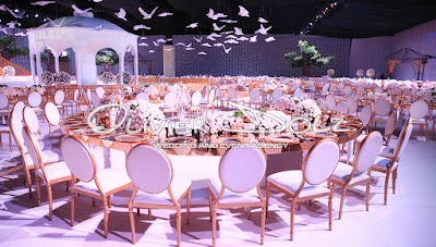 Olivier Dolz Wedding And Party Planner