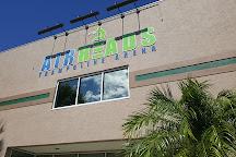 AirHeads Trampoline Arena, Largo, United States