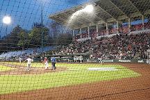 Estadio Fray Nano, Mexico City, Mexico