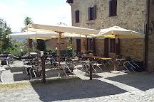 Parco Regionale Abbazia di Monteveglio, Monteveglio, Italy