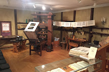 Crandall Historical Printing Museum, Provo, United States