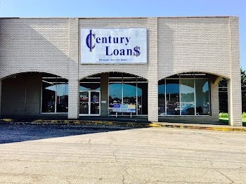 Century Loans Payday Loans Picture