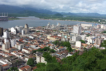 Outeiro de Santa Catarina, Santos, Brazil