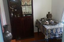 Lermontov State Museum, Pyatigorsk, Russia