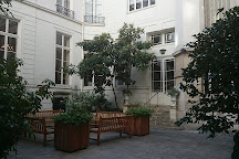 Fondation Custodia, Paris, France