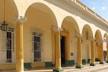 Museo de Artes Decorativas, Santa Clara, Cuba