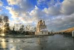 7 Новостей, Рязанское Информационное Агентство, Праволыбедская улица на фото Рязани