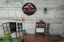 Mt. Cloud Bookshop, Baguio, Philippines