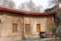 Omidvar Brothers Museum, Tehran, Iran
