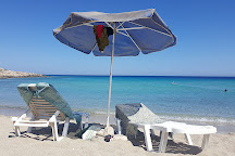 Diakoftis Beach, Karpathos, Greece