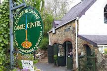 Pembrokeshire Candle Centre, Cilgwyn, United Kingdom