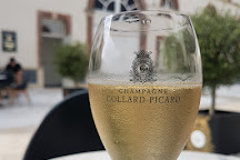 Champagne Collard-Picard, Epernay, France