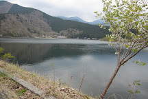 Lake Tanuki, Fujinomiya, Japan