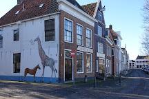 Galerie de Vis, Harlingen, The Netherlands