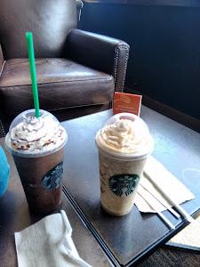 Starbucks Coffee 5