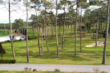 Campo de Golf Meis, Meis, Spain
