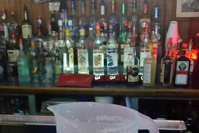 Break Beach Bar, Pensacola Beach, United States