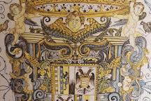 Paparella Treccia Devlet Museum, Pescara, Italy