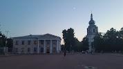 Гостинница Пектораль на фото Переяслава-Хмельницкого
