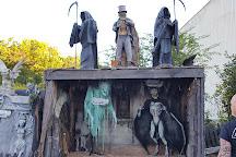 Netherworld Haunted House, Stone Mountain, United States