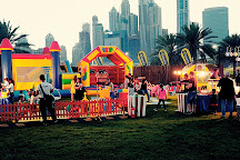 Dubai Creek Golf & Yacht Club, Dubai, United Arab Emirates