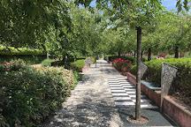 Parco del Portello, Milan, Italy