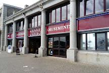 Grand Casino Amusements, Penzance, United Kingdom