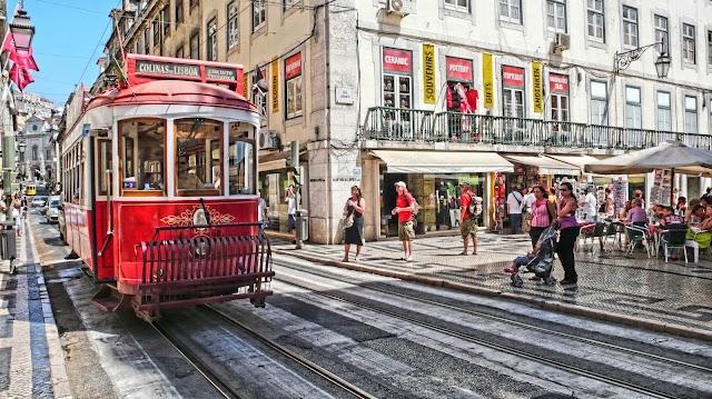 My Beautiful Lisbon