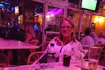 Vincent's Bar Portinatx, Portinatx, Spain