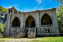Gole dell'Infernaccio, Montefortino, Italy