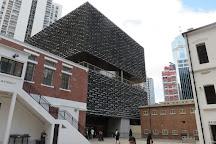 JC Contemporary (Tai Kwan), Hong Kong, China