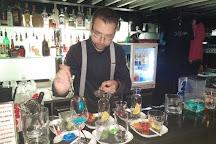 B:Free Cocktail Bar, Milan, Italy