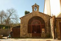 Parque de Ferrera, Aviles, Spain
