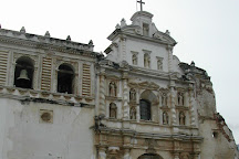 Iglesia de San Francisco, Guatemala City, Guatemala