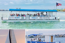Jolly Sailing and Dolphin Cruises, Pensacola Beach, United States