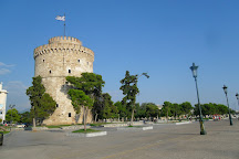 White Tower of Thessaloniki, Thessaloniki, Greece