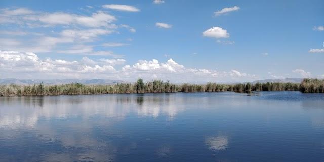 Sultansazligi National Park